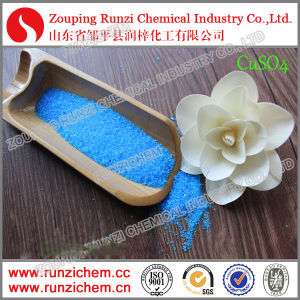 Cu 25% Blue Vitriol Tech Grade Copper Sulphate CuSo4 Crystal pictures & photos