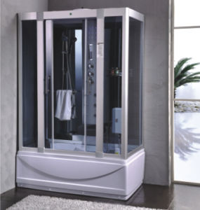 Rectangle Shower Room with Massage (9004)
