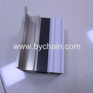 Aluminum Curtain Wall Profile pictures & photos