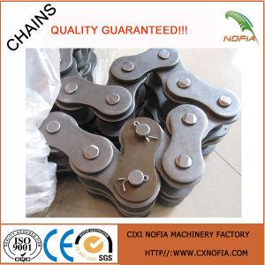 Stainless Steel Diamond Roller Chain