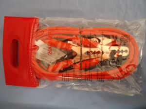100AMP Booster Cable