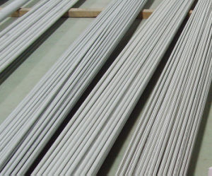 Stainless Steel Pipe / Tube for Heat Exchanger (1.4301) pictures & photos