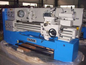 C6250c/1500 Precision Lathe pictures & photos
