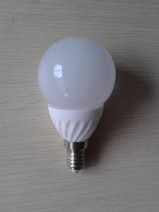 3W E14 LED Globe