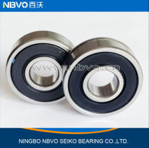 Hot Sales Chrome Steel Deep Groove Miniature Ball Bearing