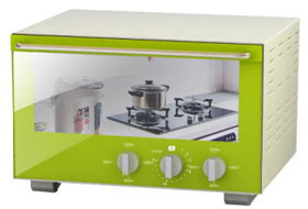 Toaster Oven (DN-9820)