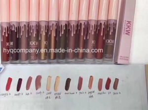 2017 Newest Kylie 12colors Lipsticks Lipgloss pictures & photos
