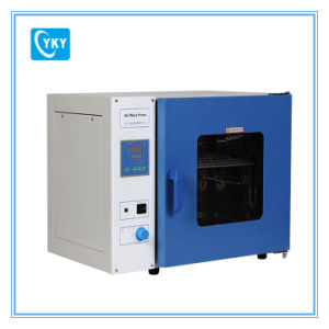 "30L Air Blast Oven (13""X12""X12"", 200º C) with Digital Temperature Controller Dhg-9030A pictures & photos"