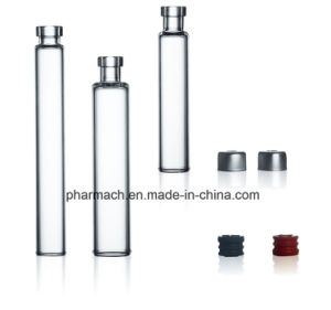 2ml Empty Glass Dental Cartridge Glass Tubular Vial pictures & photos