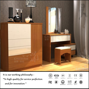 Classical Style Dresser for Master Room (FY1023) pictures & photos