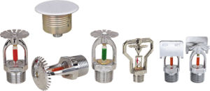 Aluminum Fire Sprinkler Fire Fighting Equipment pictures & photos