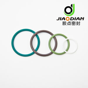 Rubber O Ring Seal in Different Materials