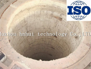 Well Type Gas Heat Treatment Furnace pictures & photos
