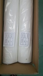 Polyester/PP Pleated Screen Mesh/Fly Screen Mesh Manufacturer pictures & photos