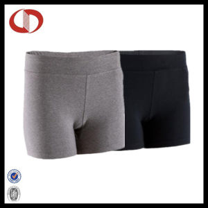 Womens Tight Fitness Pants Seamless Shorts Clothing pictures & photos