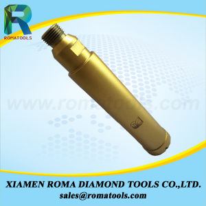 "Romatools Diamond Core Drill Bits for Reinforce Concrete 2"" pictures & photos"