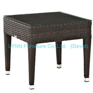 Wicker Side Table Rattan Furniture pictures & photos