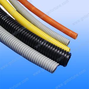 PP Electrical Plastic Flexible Conduit pictures & photos