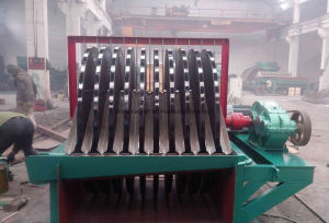 Rckw Tailings Recovery Magnetic Equipment for Silver Gold Ore Concentrates Benefication Plant pictures & photos