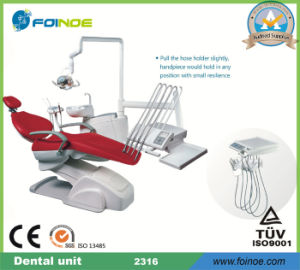 S2316 Best Selling High Quality CE and FDA Approved Dental Unit Chair pictures & photos