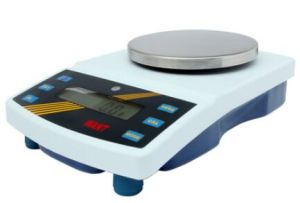 Electric Analytical Balance (Series CF) pictures & photos