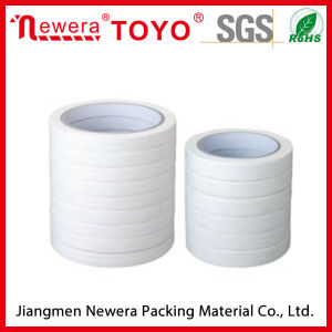 High Quality Double Sided Tapes Coated with Acrylic Adhesive Used for Fixing (NE-DST-018S) pictures & photos