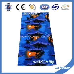 Promotion Beach Towel (SST1054) pictures & photos