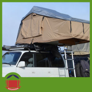 2016 Hot Sale Roof Top Tent for Outdoor Camping pictures & photos
