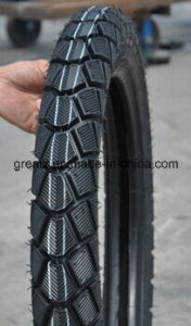 Motorcycle Tire/Tyre (Tubeless) 3.25-18 pictures & photos