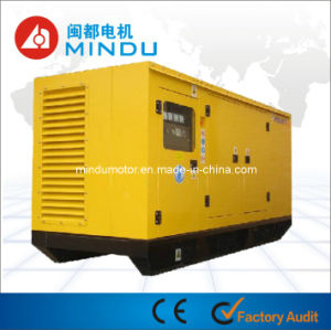 20-1000kw Cummins Diesel Generator Set (GF3/GF2) pictures & photos