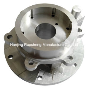 High Quality Aluminum Casting Shell for Machinery Accessories