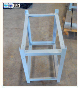 Hot Galvanized /Powder Coating Steel Support pictures & photos