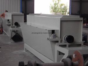 Wet High Intensity Roller Magnetic Separator for Tantalum-Niobium Ores Separation pictures & photos