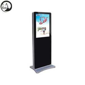 32 Inch Floor Stand Network Ad Player (F320N) pictures & photos