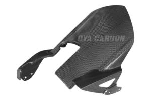Carbon Fiber Rear Hugger for Kawasaki Z1000 2010-2013 pictures & photos