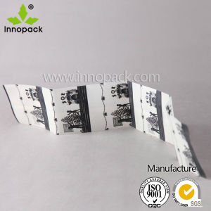 PVC/POF/PE Shrink Sleeve pictures & photos