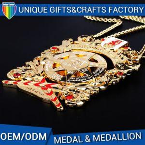 Newest Design Style Unique Metal Medal pictures & photos