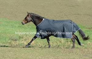 Horse Rug Waterproof & Breathable for Winter pictures & photos