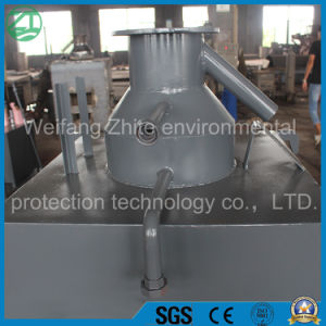 Harmless Treatment Incinerator for Animal Carcasses/Medical Waste/Hospital Waste pictures & photos