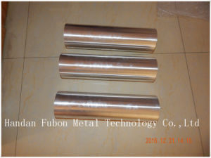 99.99% Magnesium Alloy Anode Rod pictures & photos