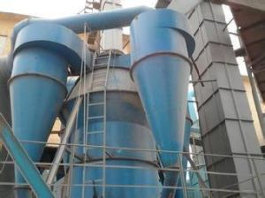 Super-Fine Rotor Sttyle Powder Separator pictures & photos