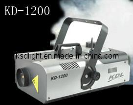 Common Style Lighting Effect Remote Haze Machine Energy Saving
