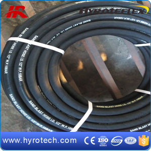Fabric Insertion Sand Blasting Hose pictures & photos