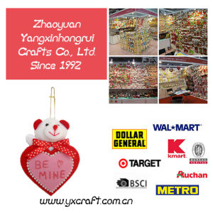 Valentine Decorations (ZY6457-12345) pictures & photos