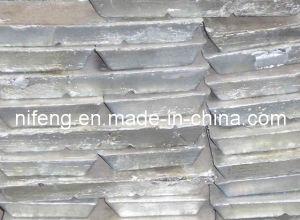 Aluminium Ingot Purity A99