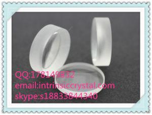 CaF2 Plano-Convex Lenses, Optical Lenses pictures & photos