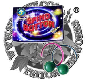 Spinning Football Cracker Toy Fireworks pictures & photos