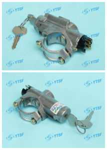 High Quality Yuejin Auto Parts Igniton Switch pictures & photos