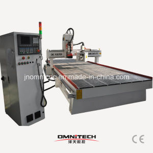 High Speed Automatic Tool Changer CNC Router 2060