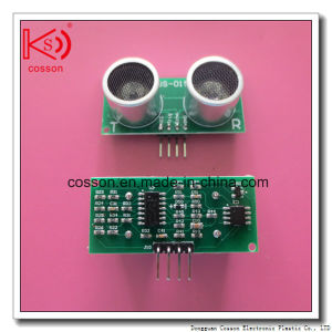 Hc-Sr04 Ultrasonic Module Distance Measuring Module Ultrasonic Sensor